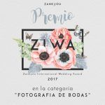mejor fotógrafo de bodas de Pontevedra 2017