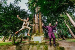 Diego & Adrián | Castillo Soutomaior