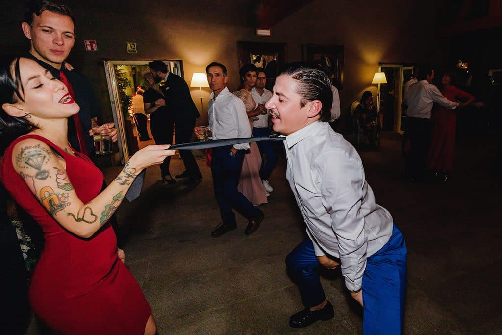 Boda en Pazo Señorans | Lorena & Christopher