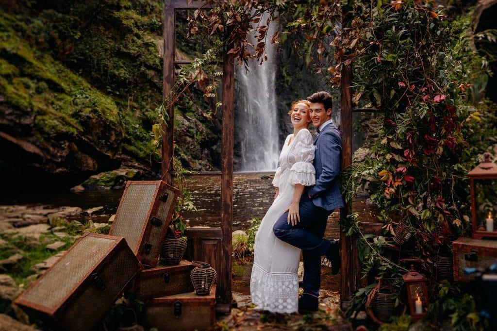 fotografo de bodas en Pontevedra