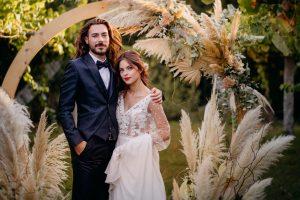 Elopement en Albarari Sanxenxo | Tatiana & Hugo