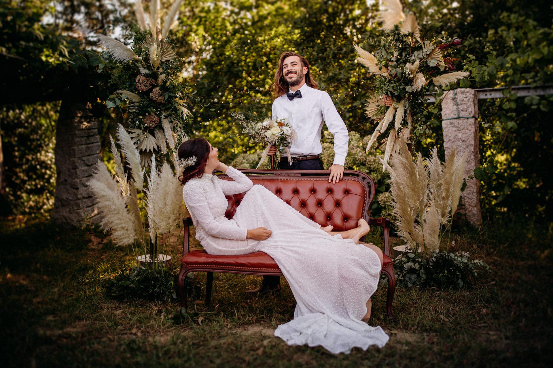 fotografo de bodas en Vigo