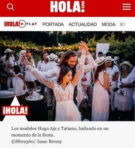 Foto hola.com