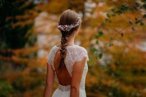 Peinados para boda 2021 Tendencias que te sorprenderán