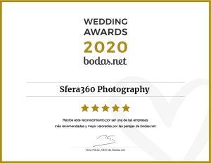 mejor fotógrafo de bodas de Pontevedra 2020