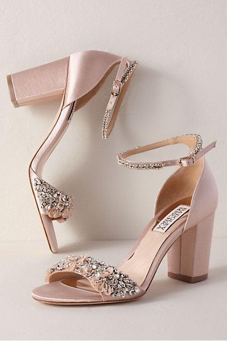 zapato novia boda tendencia 2020