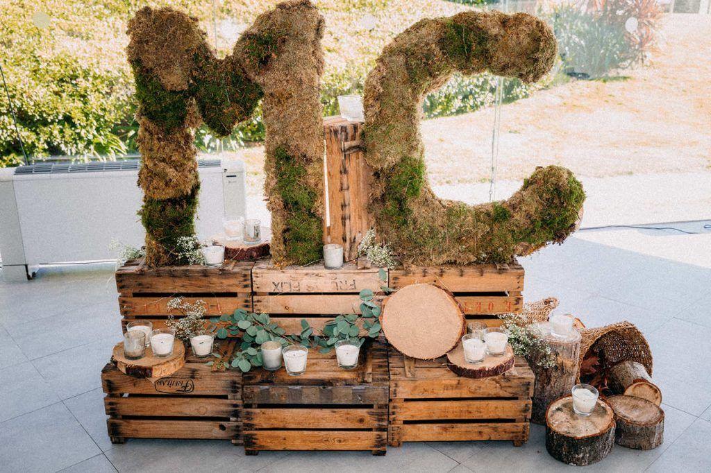 decorar una boda trucos