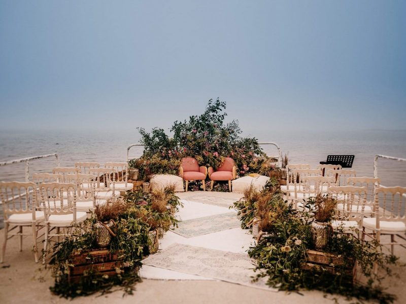 Guía | Aprende a decorar una boda: trucos y consejos