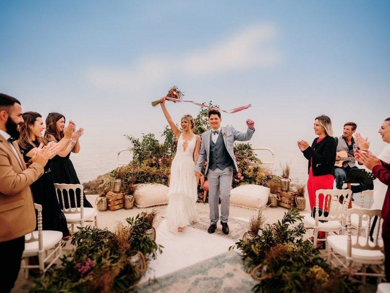 Votos Matrimoniales: personaliza el sí quiero como nunca se ha visto