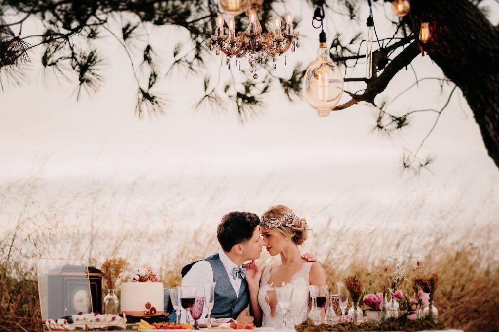 Micro boda en las Rias Baixas | Sofía & Kevin