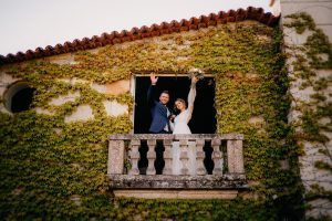 Lee más sobre el artículo Boda en el pazo de la Pedreira | Andrea & Alfonso