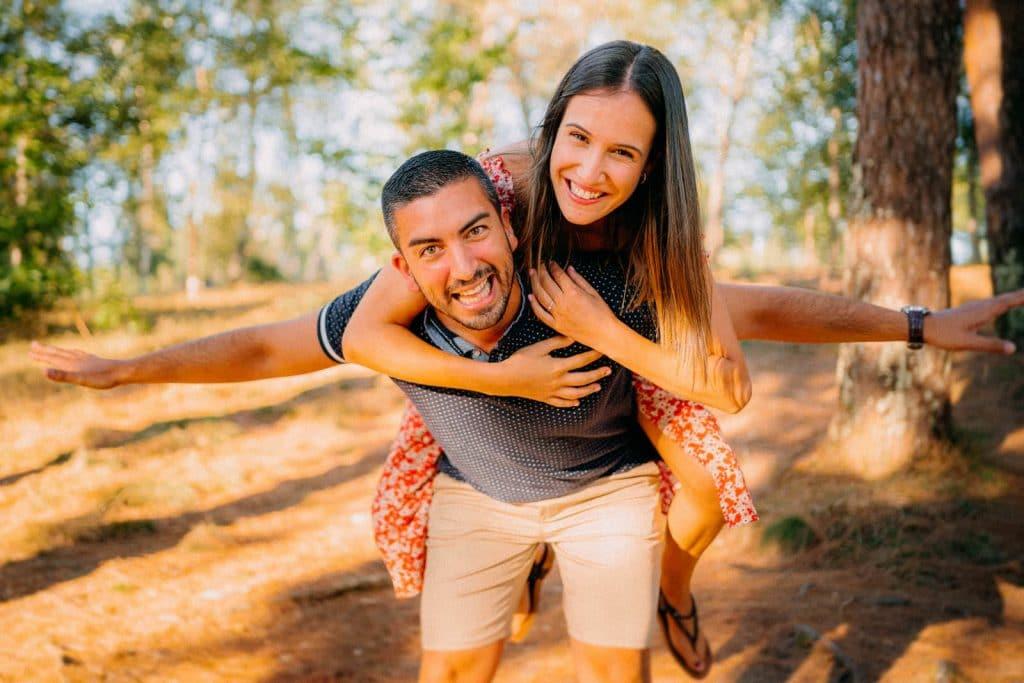 consejos fotos en pareja