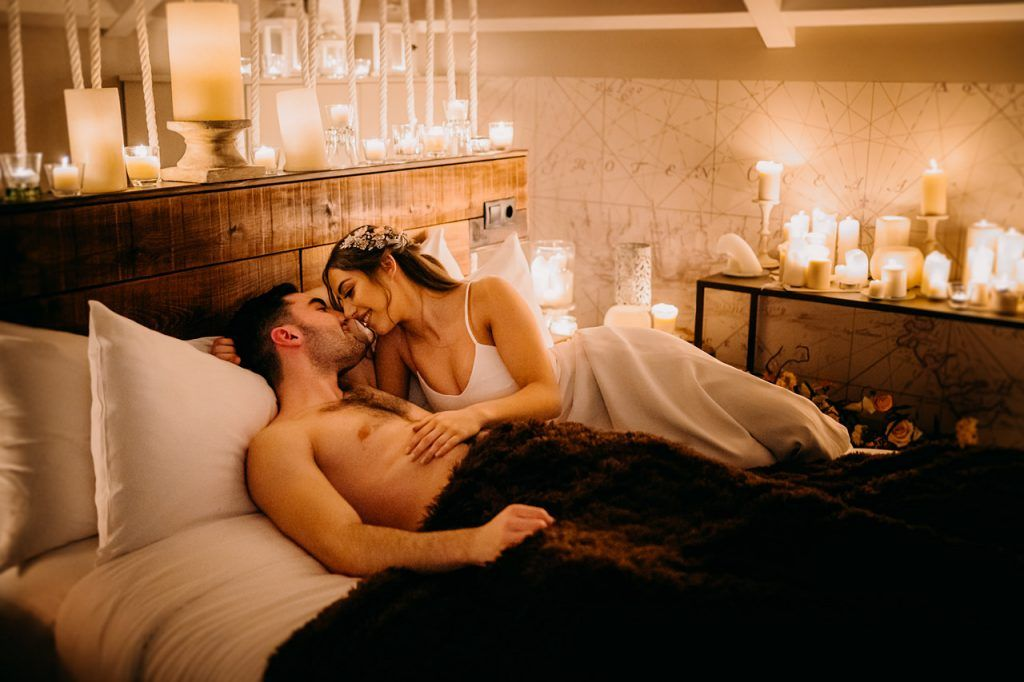Boda en el Hotel o Semáforo de Fisterra   Yaniri & David