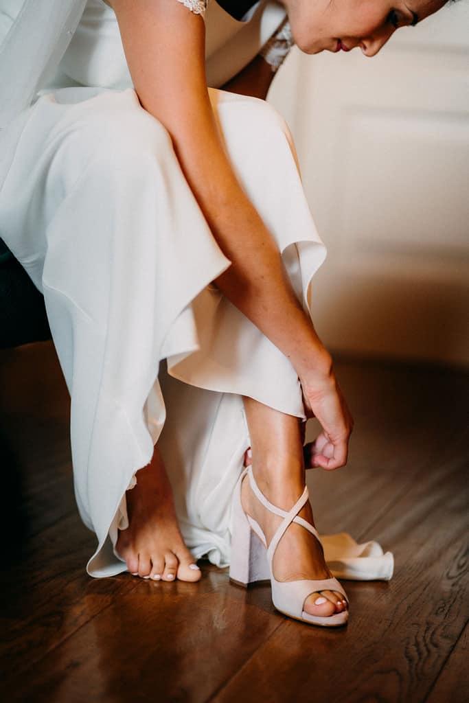 Ana Polo Shoes