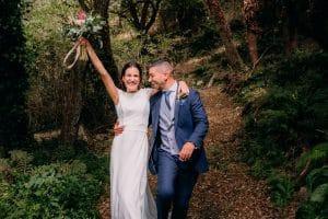 Lee más sobre el artículo Boda en a Quinta da Auga | Lidia & Jacobo