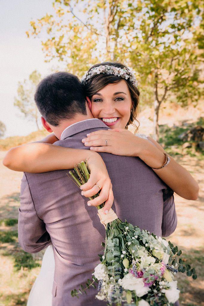 fotógrafo de bodas en pontevedra