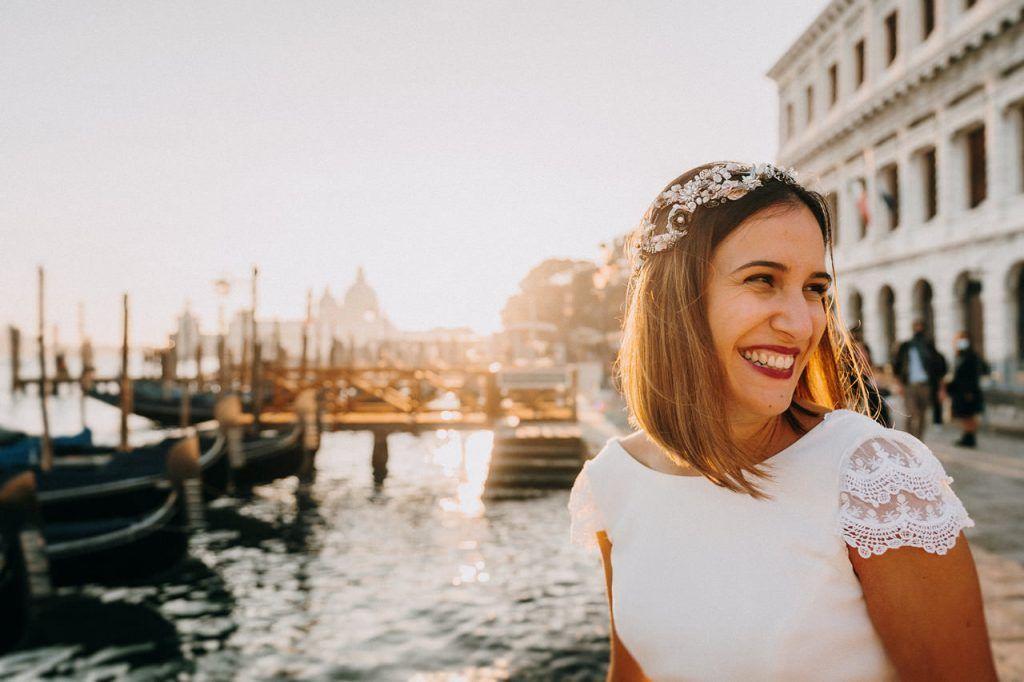 postboda en venezia